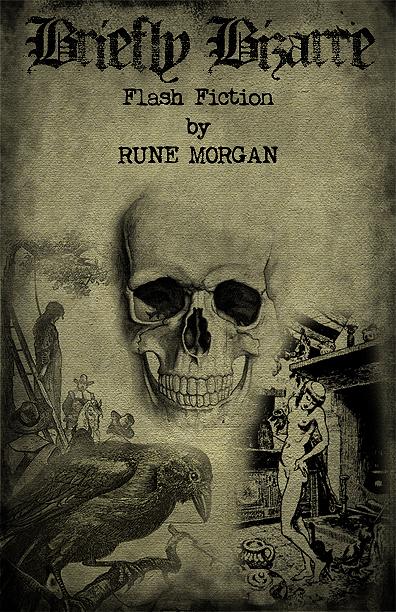 Cover Designed by Rune Morgan